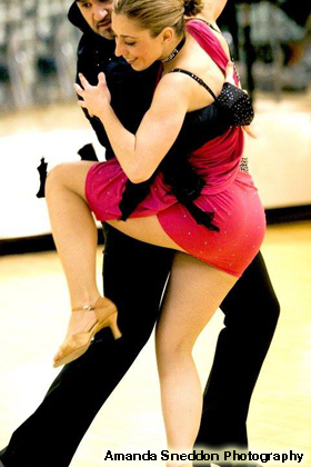 Calgary Salsa Dance Classes