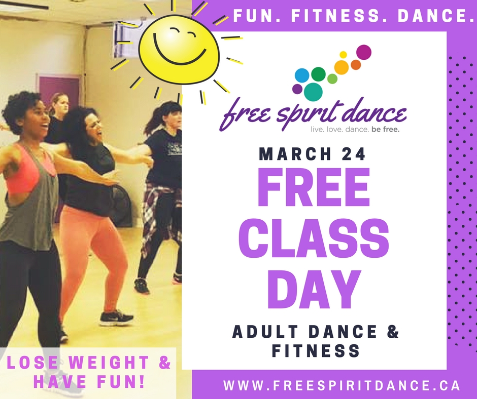 dancehall classes calgary