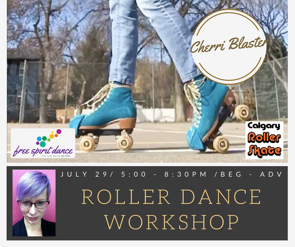 roller dance classes