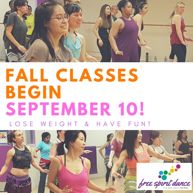 salsa dance classes calgary