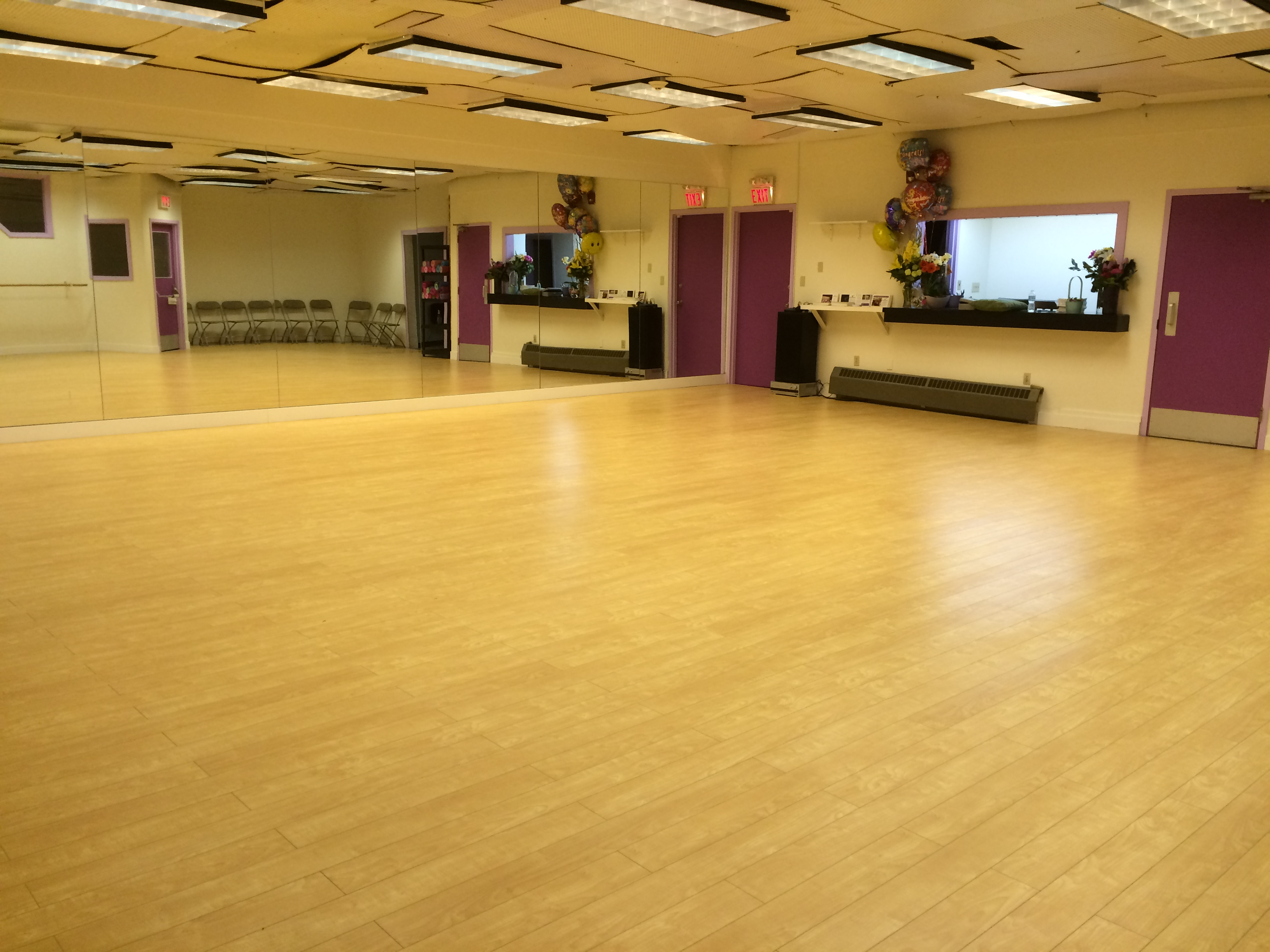 Calgary Event Space Rental
