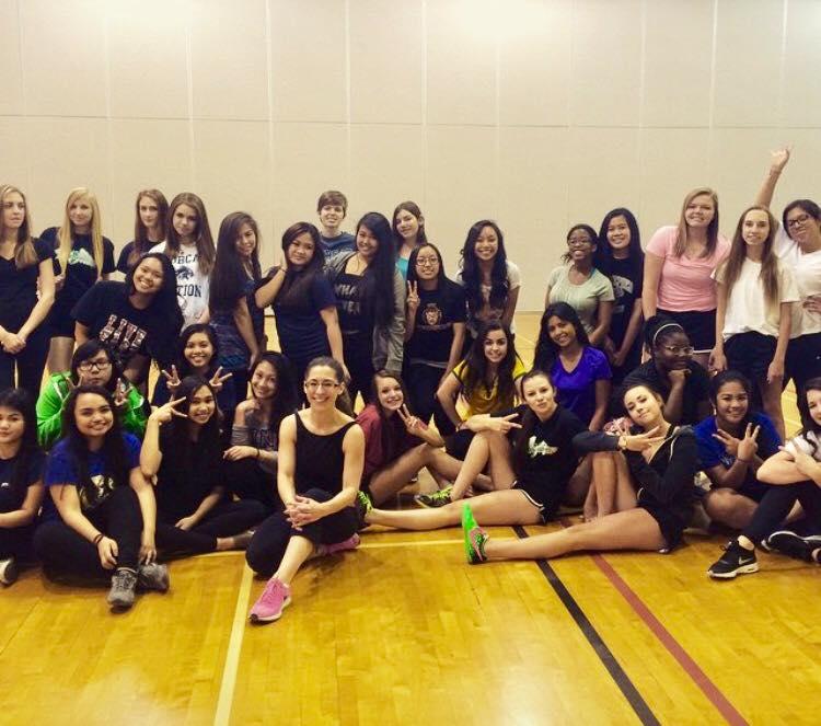 School Dance Residency Programs