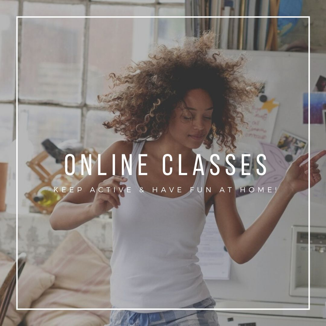 online dance classes for adults